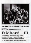 RYT Richard III