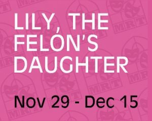 Lily, the Felon's Daughter