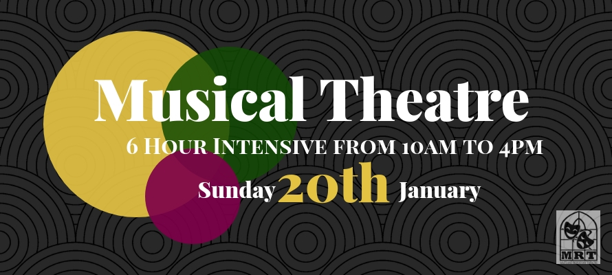 Musical Theatre Intensive (Full Day)